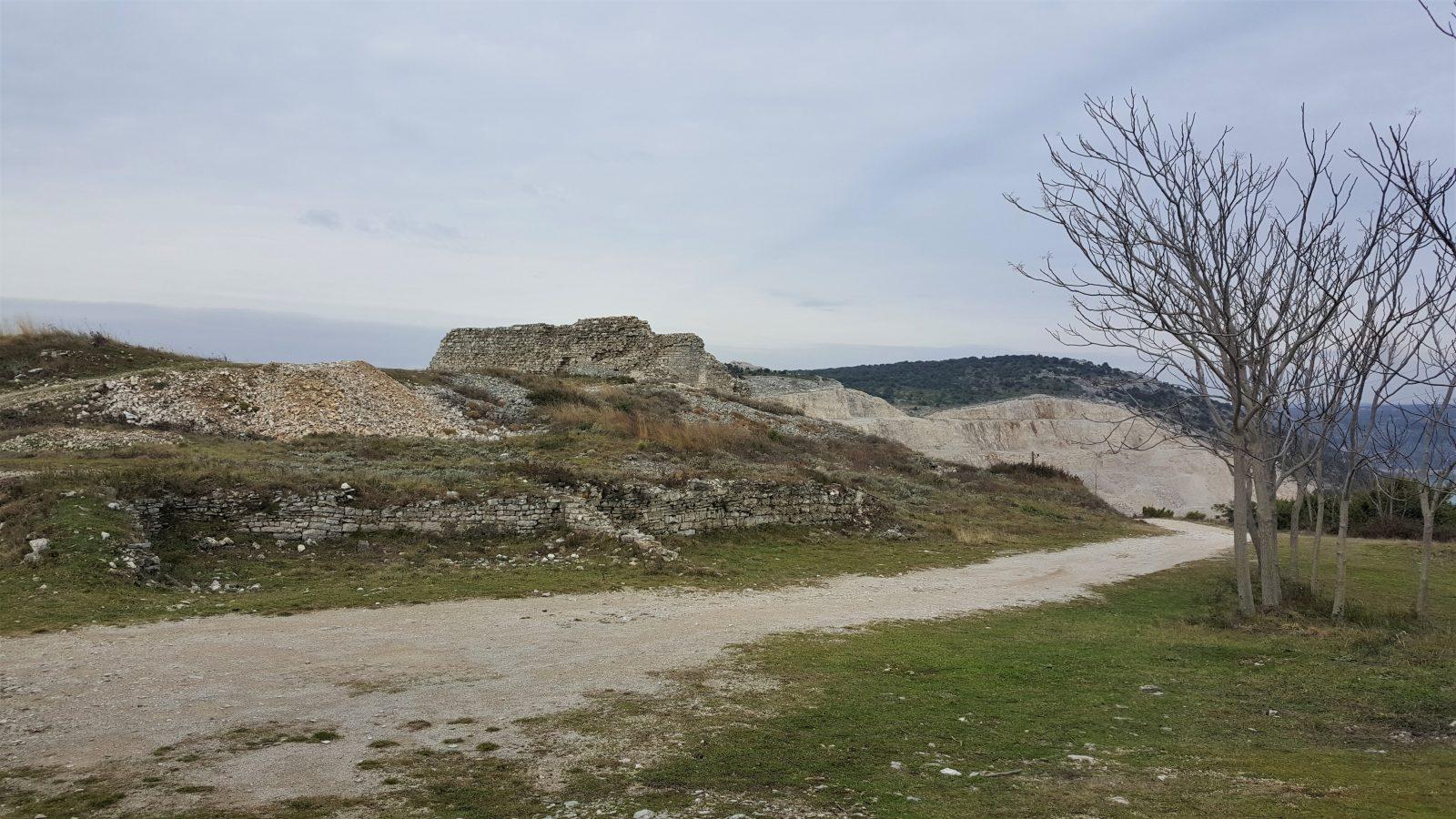 Stari Rakalj - Istriago.net