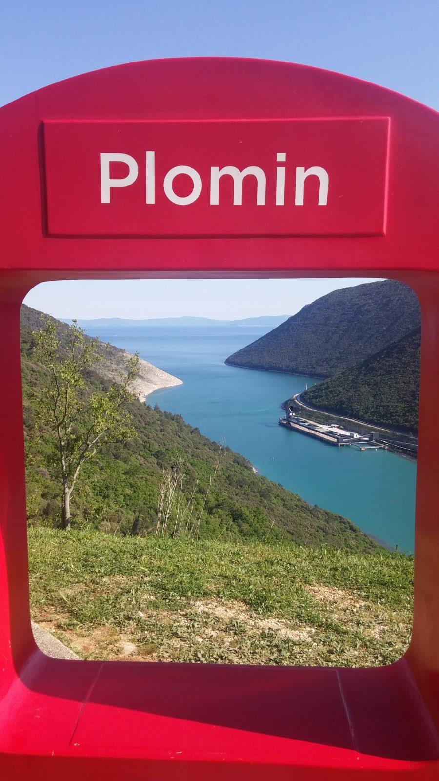 Mirna Prančević - Plomin Bay - Istriago.net