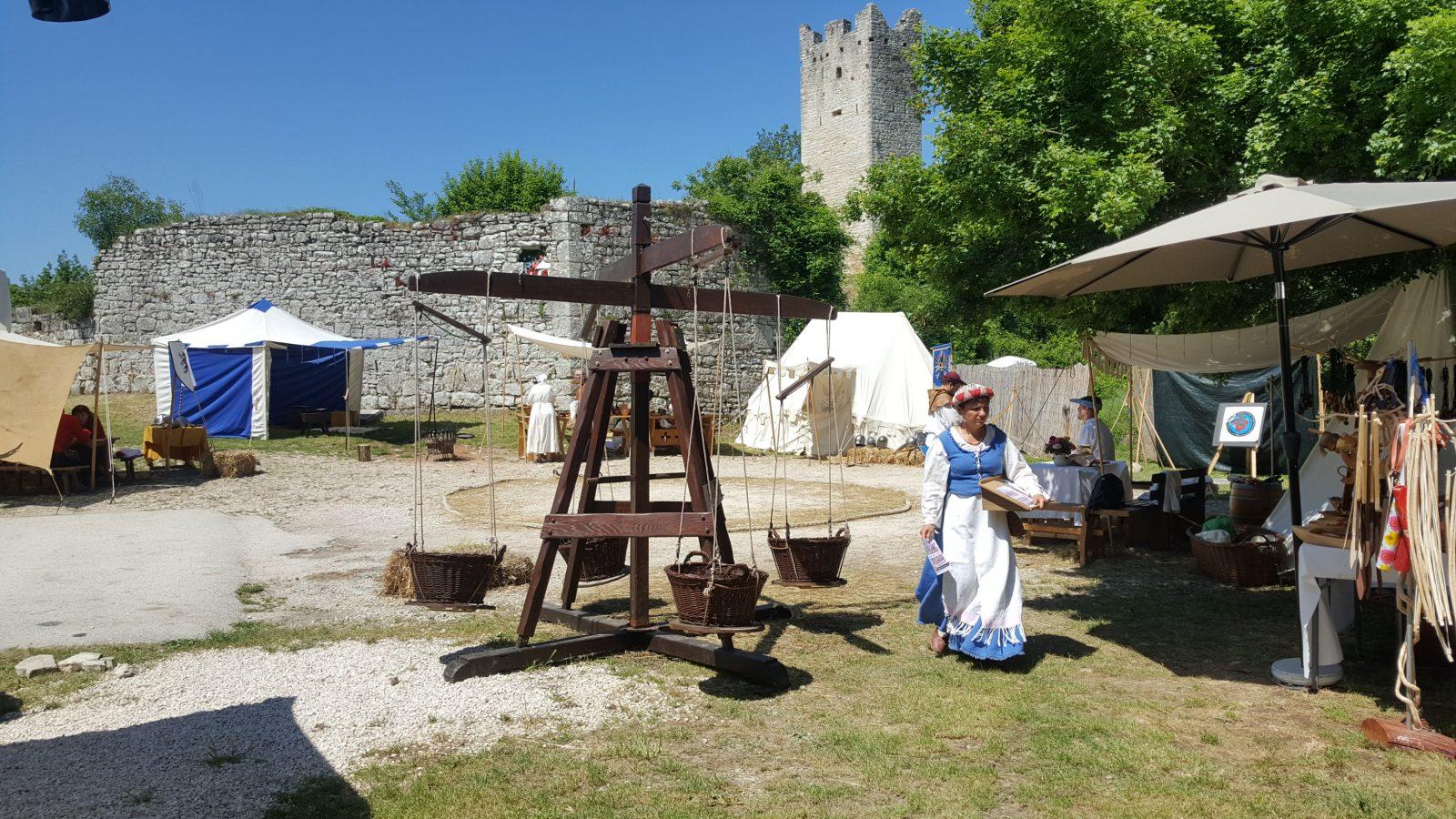 Dvigrad Fair 2017 - Istriago.net