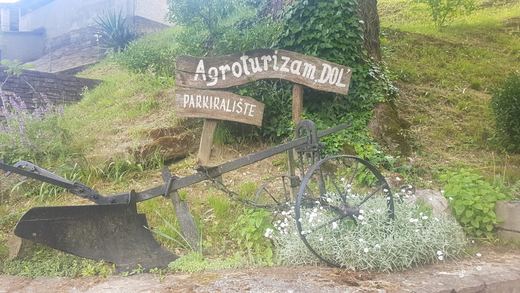 AGRITOURISM DOL SETS THE STANDARDS FOR RURAL TOURISM IN GOLOGORIČKI DOL