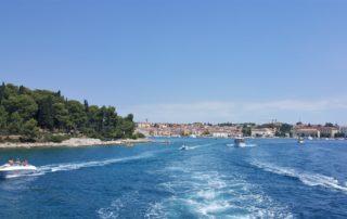 Red Island - Istriago.net