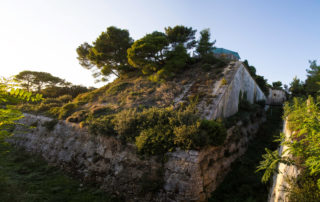 Fort Punta Christo - Istriago.net