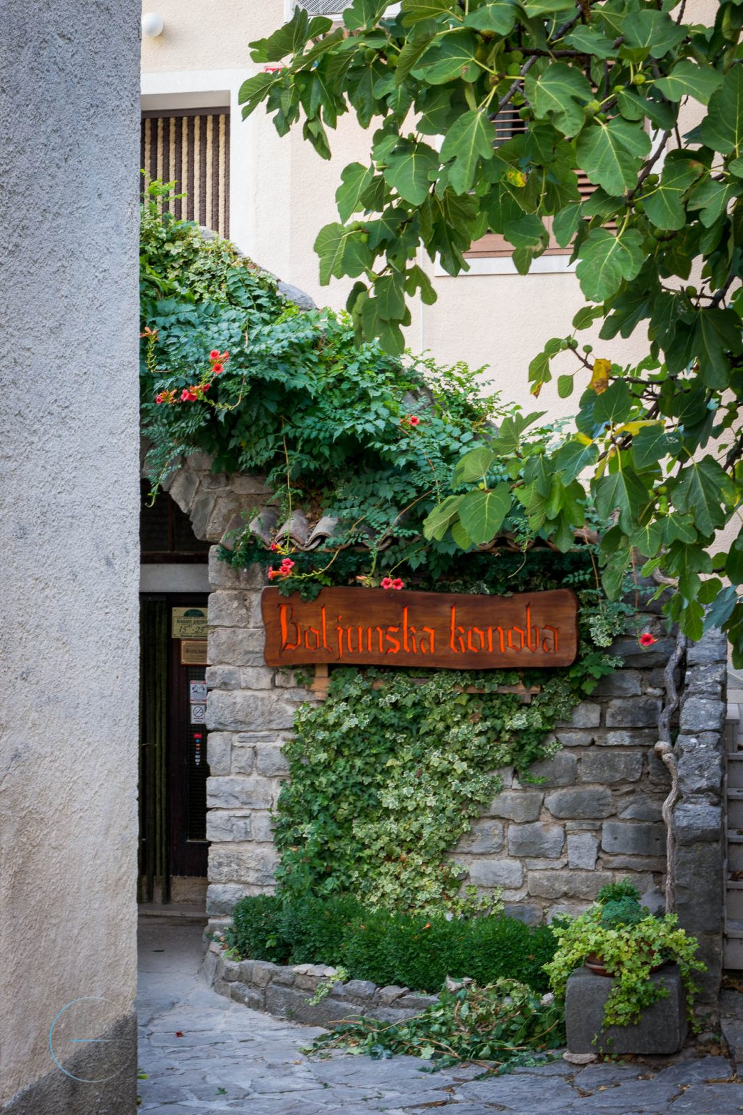 BOLJUN - WELL-HIDDEN ISTRIAN SECRET