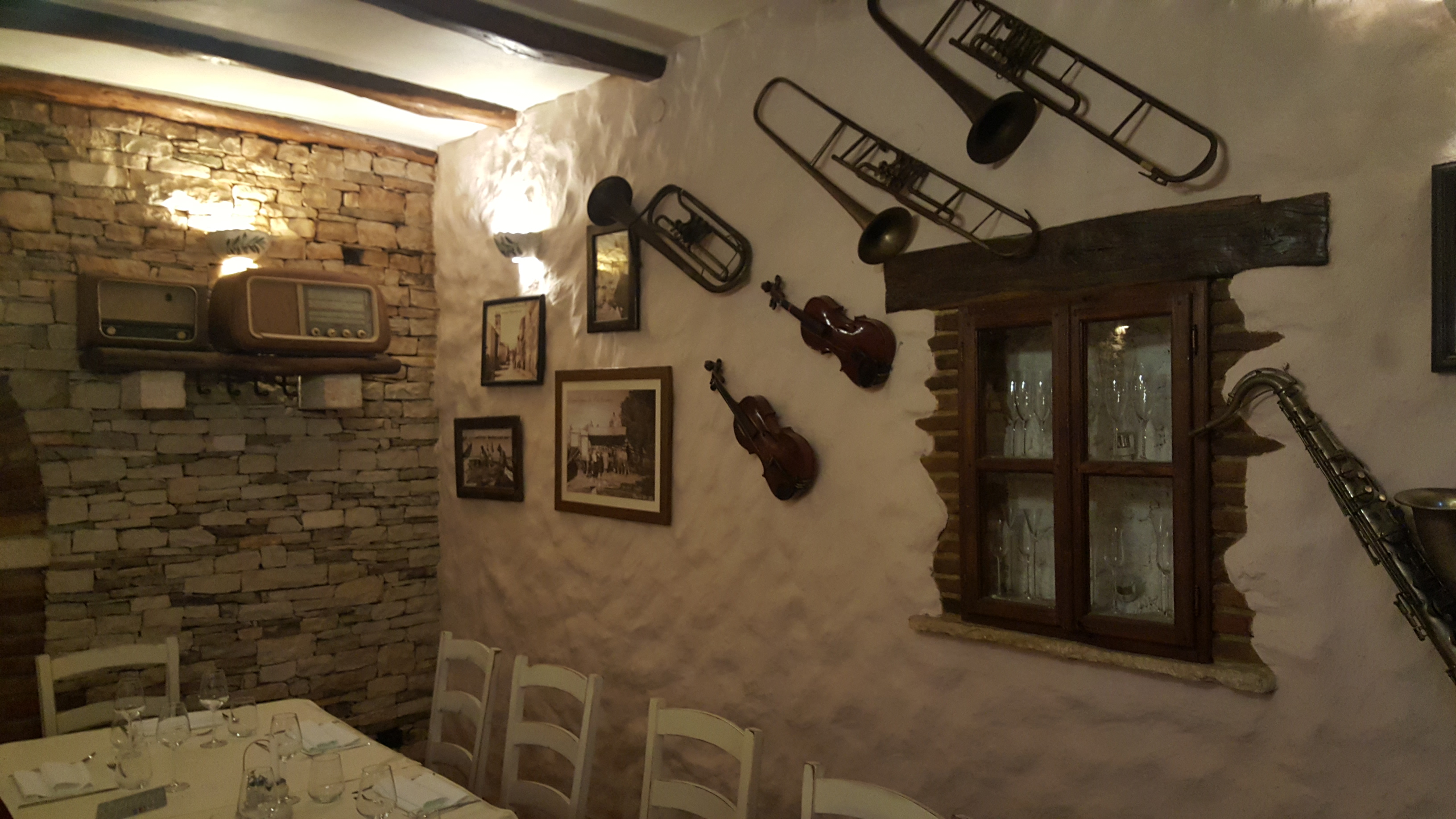 MORE THAN 10 YEARS OF TAVERN NONO IN PETROVIJA NEAR UMAG