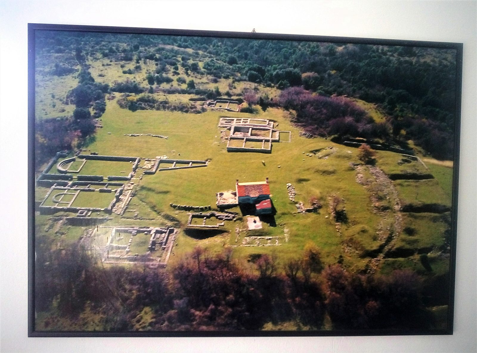 NEZAKCIJ - HISTORICAL ISTRIAN SETTLEMENT WITH A GLORIOUS PAST