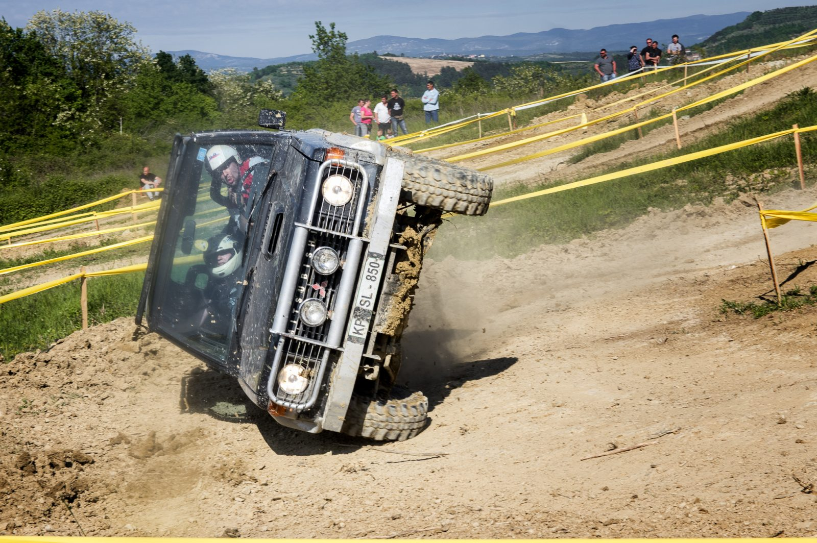 MOTOVUN OFF ROAD