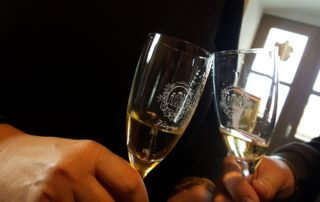 INTERNATIONAL FESTIVAL OF SPARKLING WINE